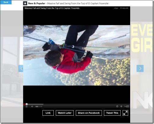 RealPlayer app Windows 8