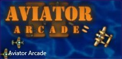 Aviator Arcade - icon.jpg