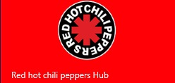 Red hot chili peppers hub-Featured Image