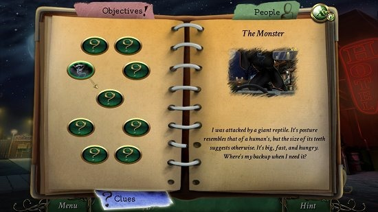 9 Clues The Secret Of Serpent Creek Objectives