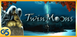 Twin Moons App icon