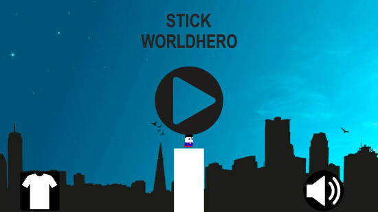 Free Super Hero Game for Windows 8
